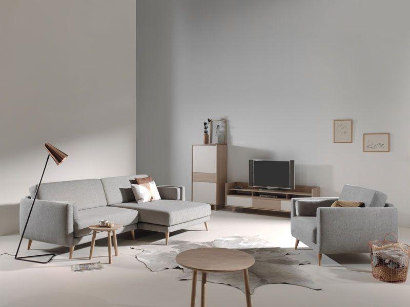 Hamallo - Magnifique Collection D'Un Style Scandinave intérieur Meuble Lambermont