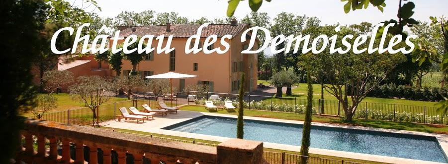 - Hébergements Au Coeur Des Vignes - Hébergements destiné Chambre Des Metiers Draguignan
