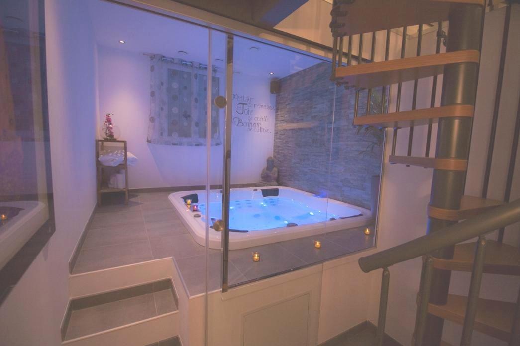 Hotel Avec Jacuzzi Dans La Chambre Bretagne Meilleur De tout Chambre Avec Jacuzzi Privatif Bretagne