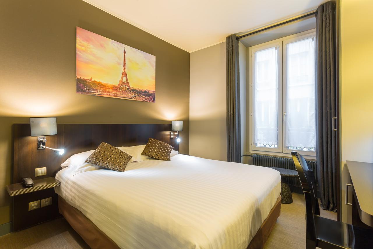 Hotel Jardin De Villiers, Paris, France - Booking Pour Lit tout Lit De Jardin Double