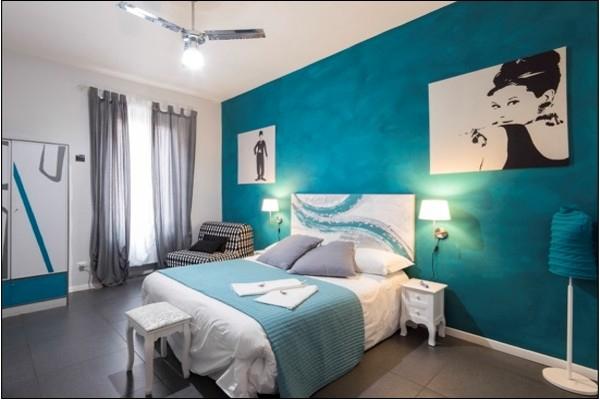 Hotel Le 2 Civette B&B- Chambres D'Hôtes Rome Italie concernant Chambre D Hote Biscarrosse Plage