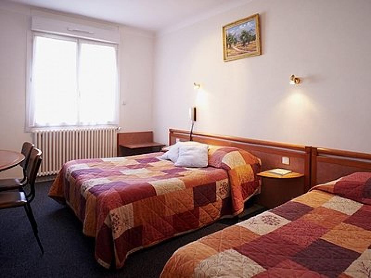 Hotel Proche Nantes pour Chambre Des Métiers Nantes