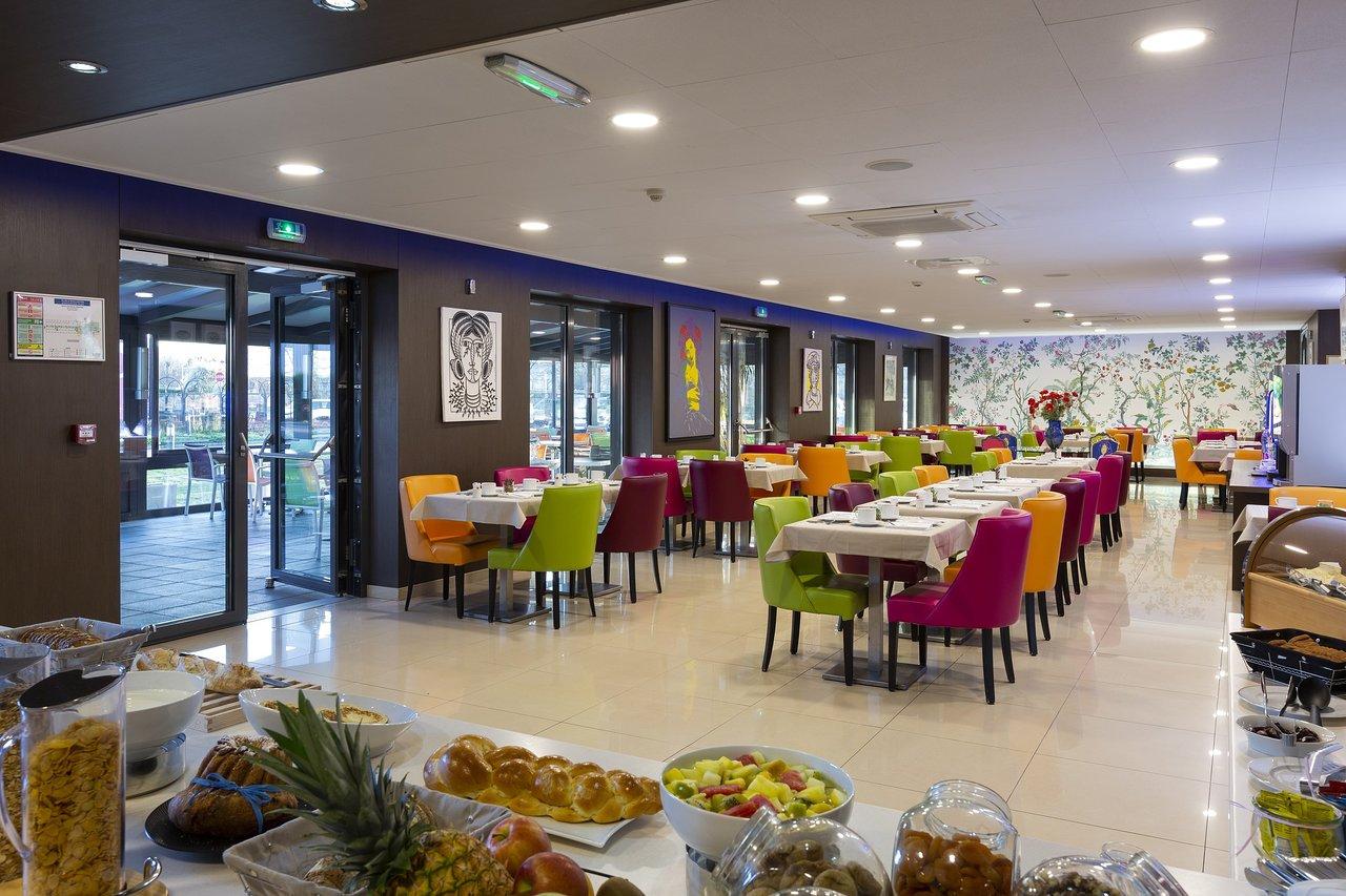 Hotel Roi Soleil Prestige: Bewertungen, Fotos dedans Chambre Des Métiers Colmar