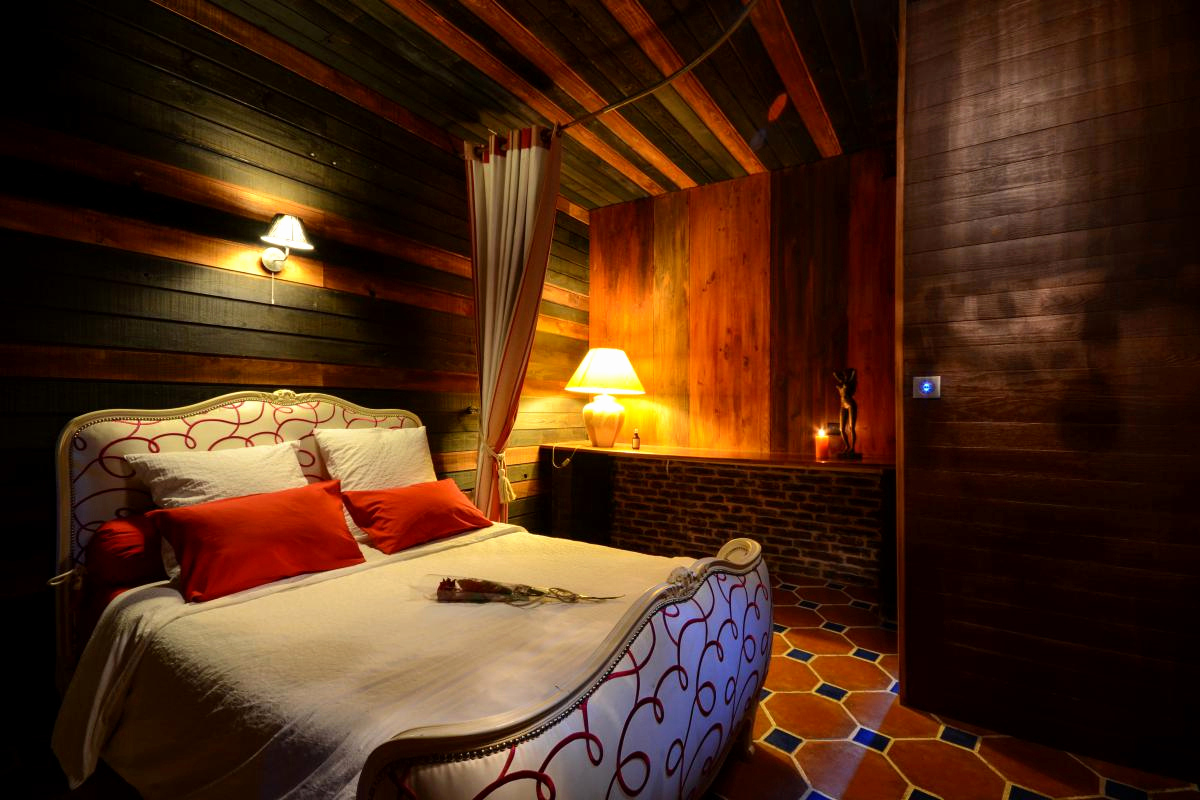 Hotel Romantique Paris Avec Jacuzzi – Gamboahinestrosa tout Chambre Avec Jacuzzi Privatif Paris
