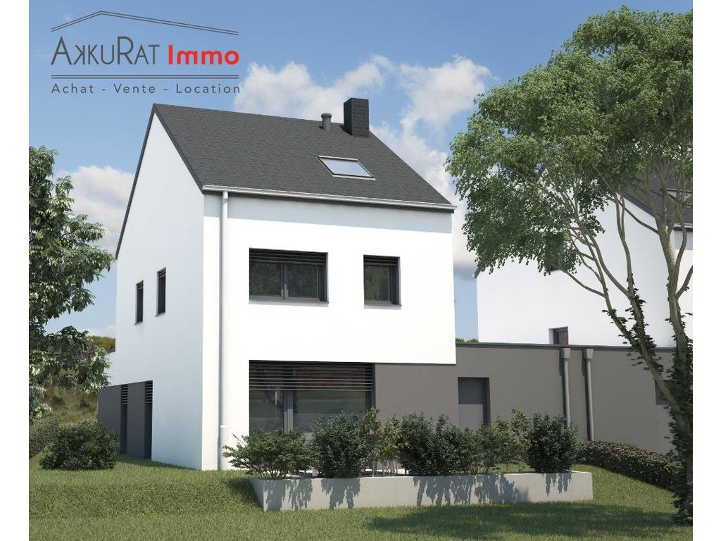 House 4 Rooms For Sale In Gosseldange (Luxembourg) - Ref concernant Abri De Jardin 30M2