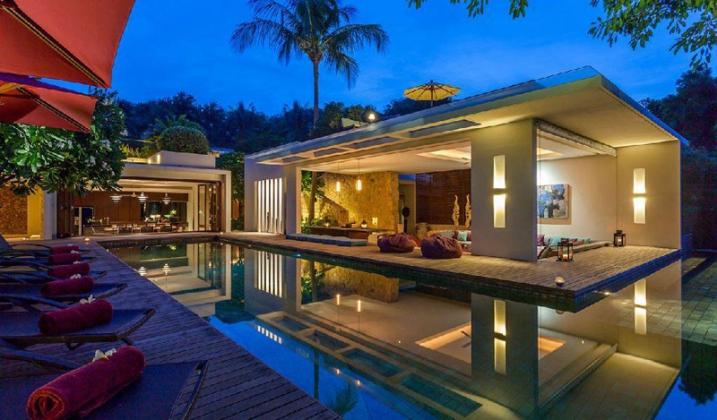 Idee Decoration Poolhouse serapportantà Idees Pool House Piscine