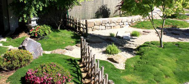 Idee Jardin Zen Pas Cher avec Déco Jardin Zen Pas Cher