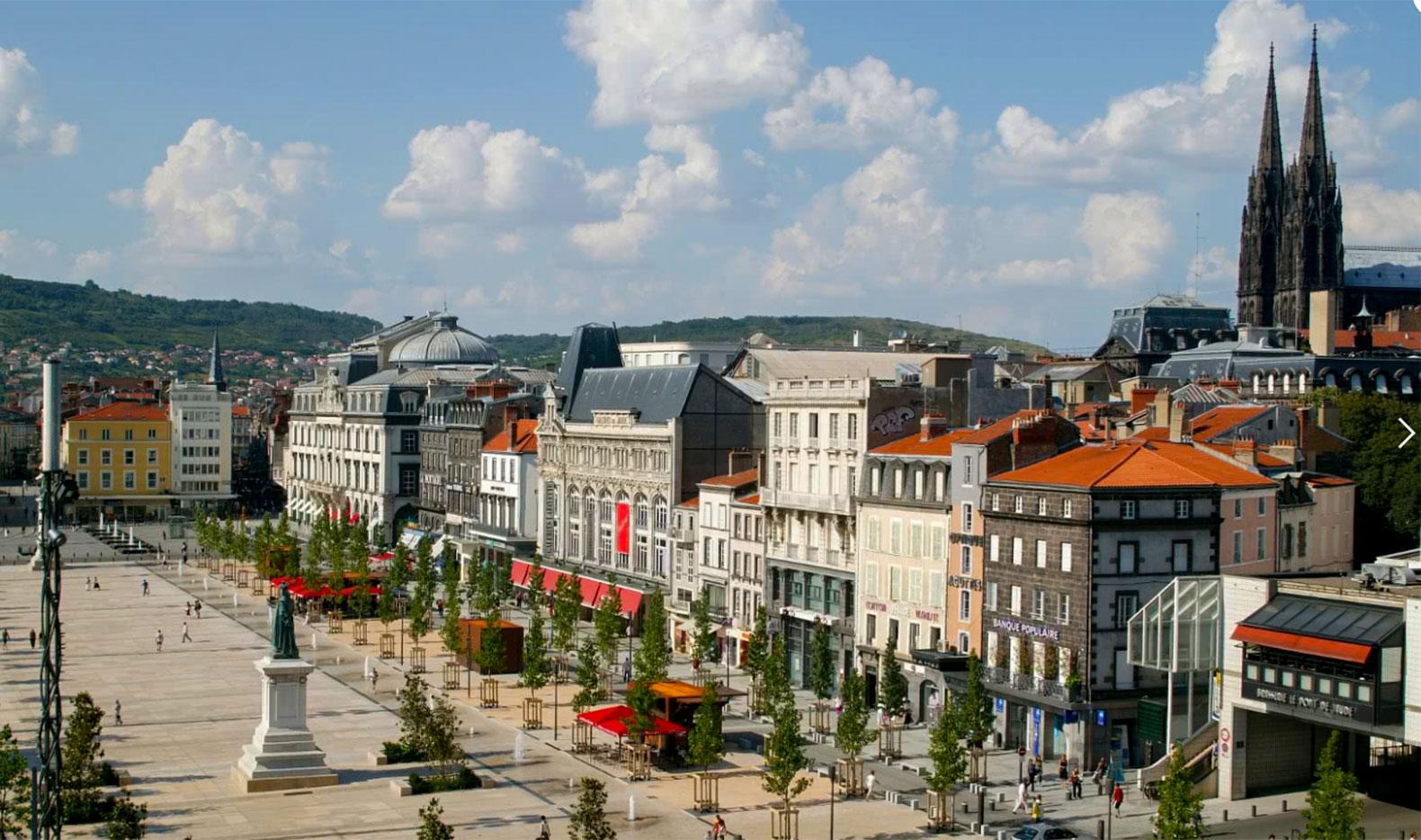 Ifsms - Limoges Clermont-Ferrand Bordeaux Montréal - Ecole avec Chambre Des Metiers Clermont Ferrand