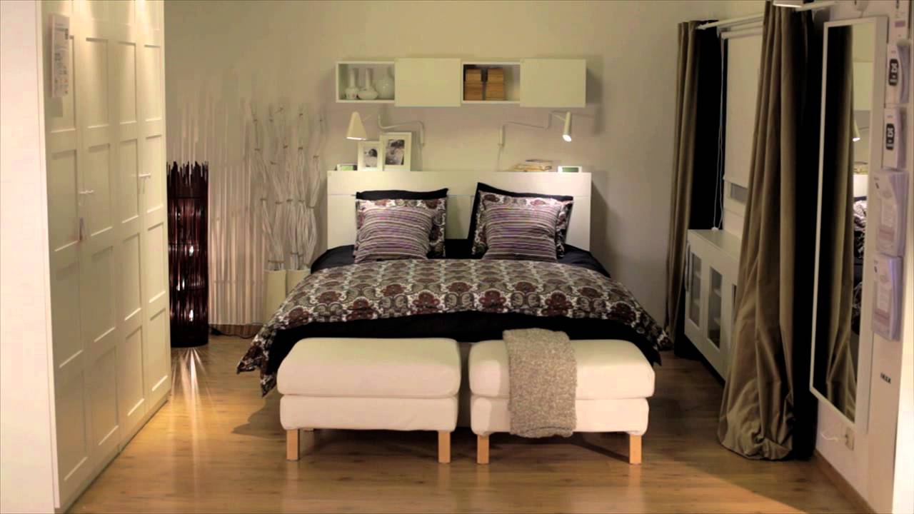 Ikea: Comment Changer L'Atmosphère De Chambre Grâce Au encequiconcerne Chambre Des Métiers De L Ain