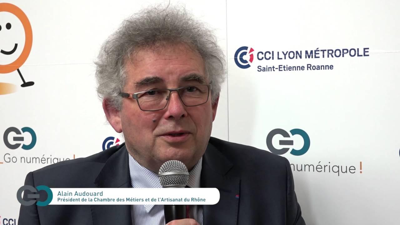 Interview D'Alain Audouard, Chambre De Métiers Et D dedans Chambre Des Metiers Bastia