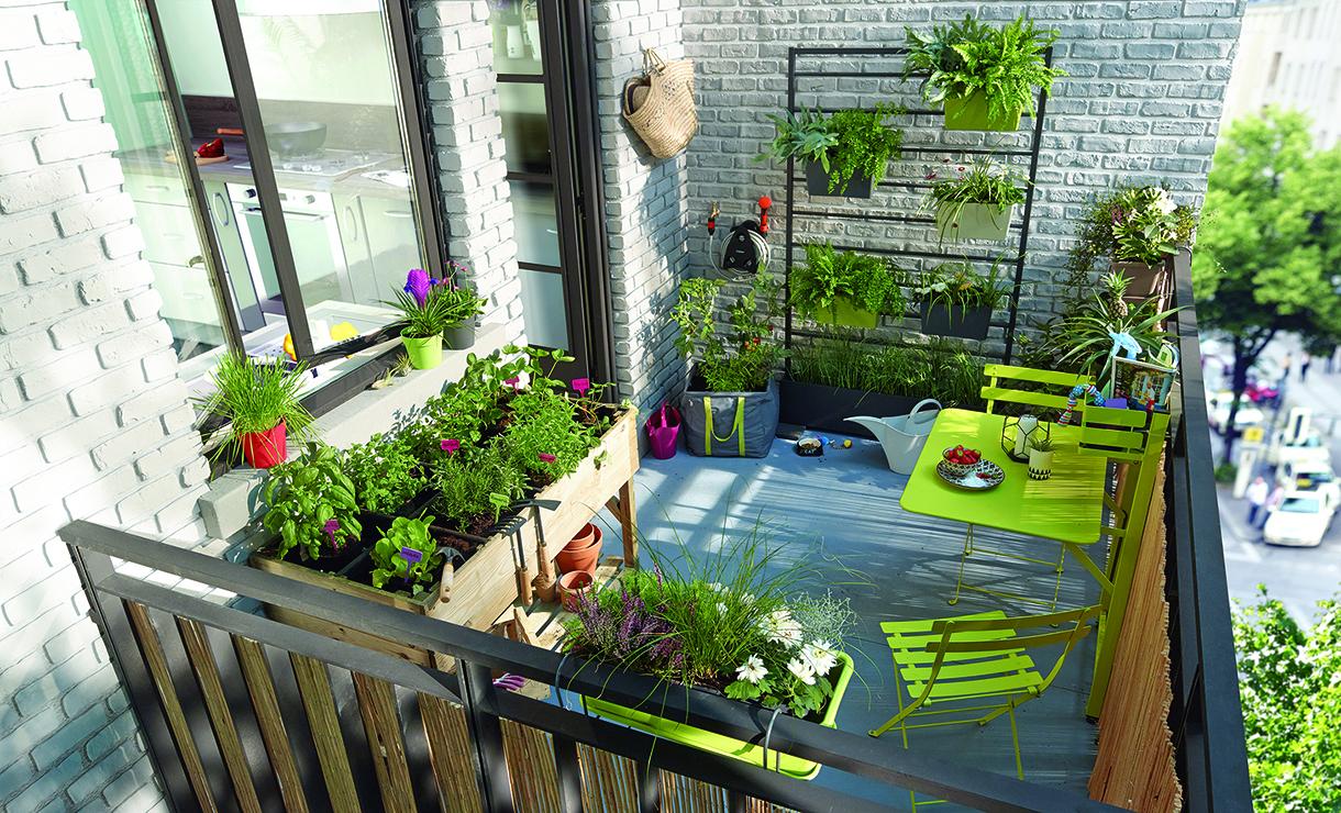 Jardin Urbain : Les Règles D'Or Pour Un Aménagement Réussi. intérieur Aménager Un Coin Spa Dans Le Jardin