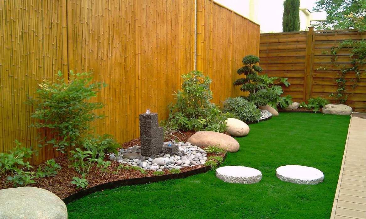 Jardin Zen Exterieur Pas Cher Concept - Idees Conception tout Comment Faire Un Jardin Zen Pas Cher