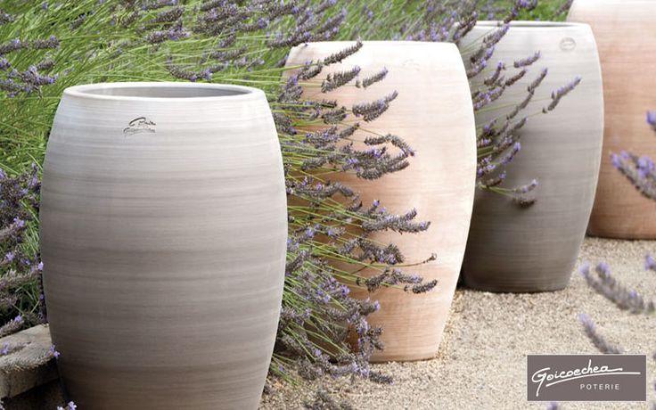 Jarre - Pots De Jardin - Decofinder   Meuble Jardin destiné Jarre De Jardin
