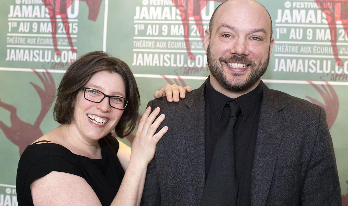 Justin Laramée» : Tous Nos Articles | Le Devoir avec Justin Laramée