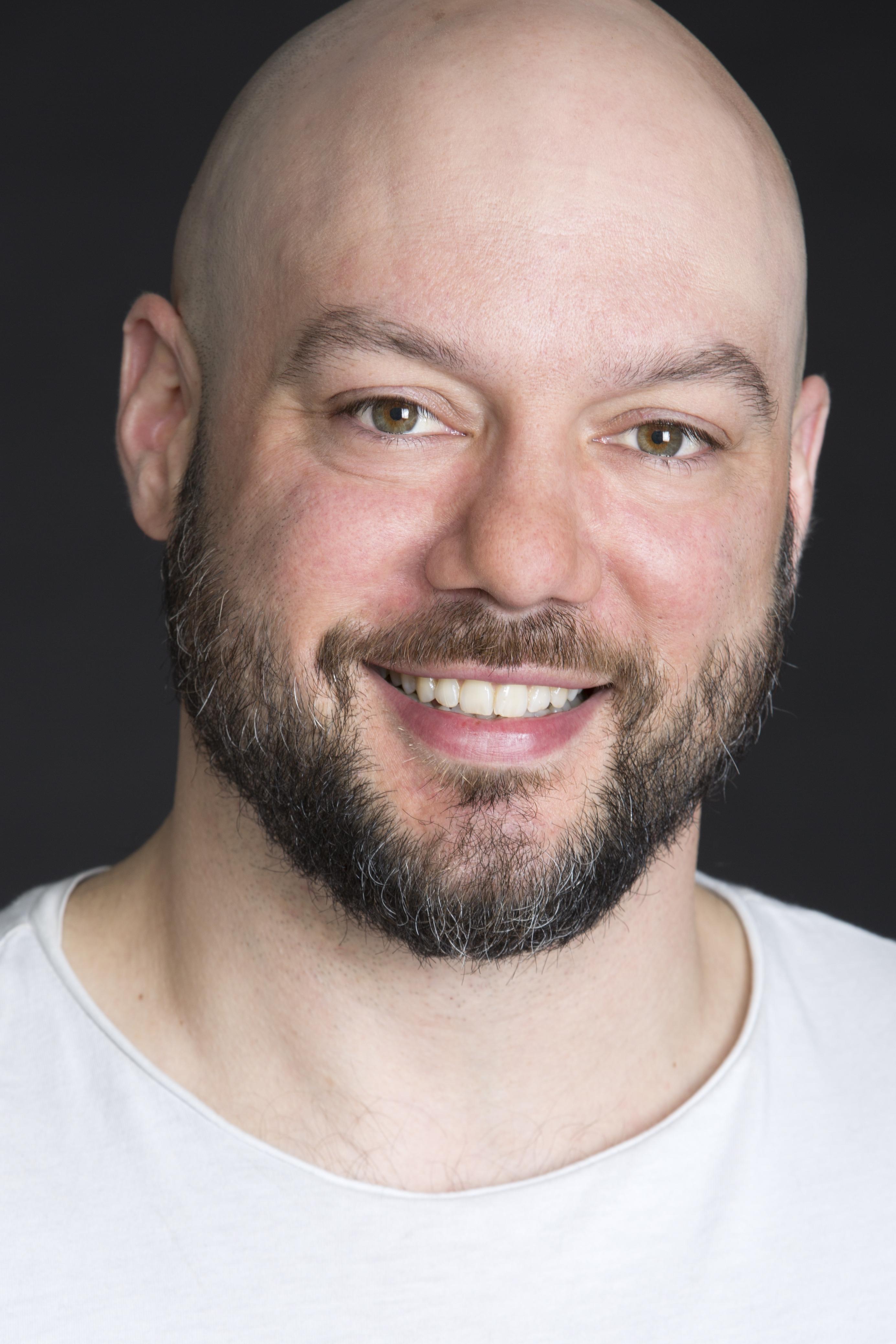 Justin Laramée | Union Des Artistes concernant Justin Laramée