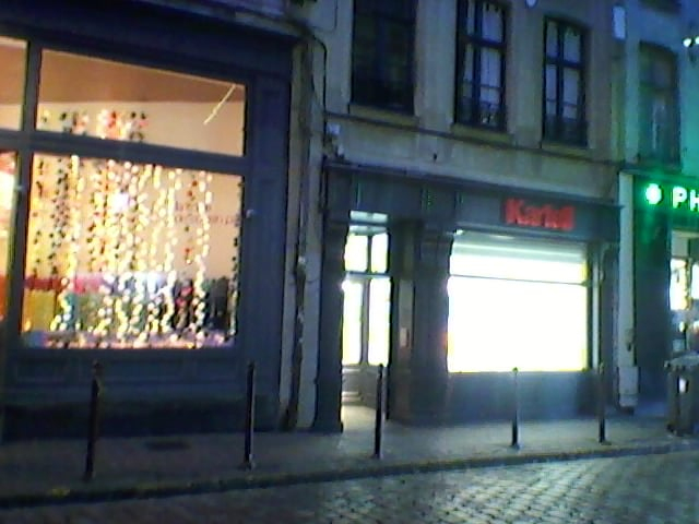 Kartell - Magasin De Meuble - 95 Rue Esquermoise, Vieux pour Magasin Meubles Lille