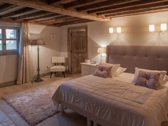 La Bastide De Brurangère (Maison D'Hotes Luxe Provence dedans Chambre D Hote Guedelon