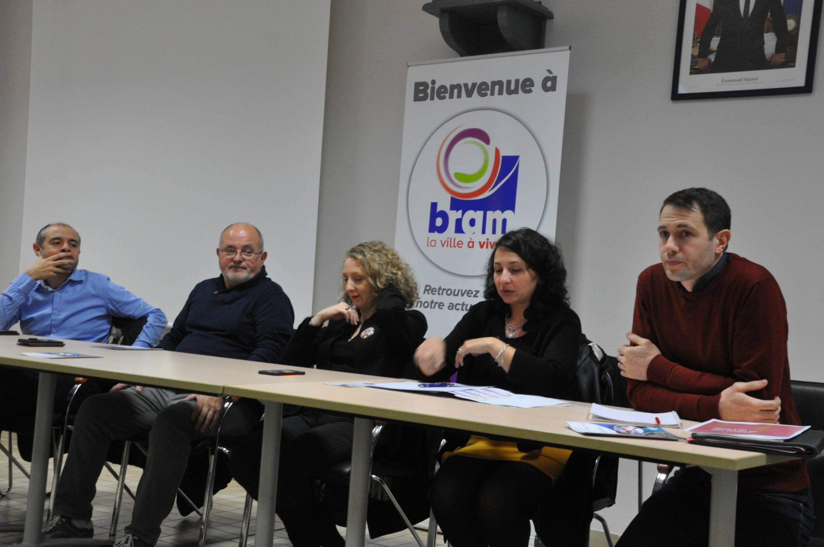 La Chambre Des Métiers À La Rencontre Des Artisans De Bram destiné Chambre Des Metiers Carcassonne