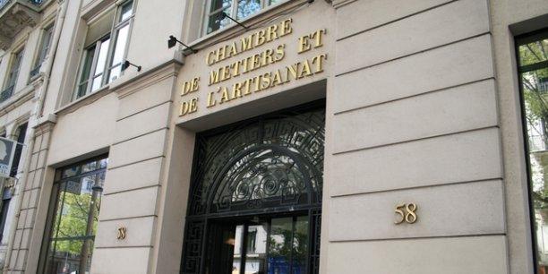 La Chambre Des Métiers Du Rhône En Route Pour La Confluence dedans Chambre Des Métiers Toulouse