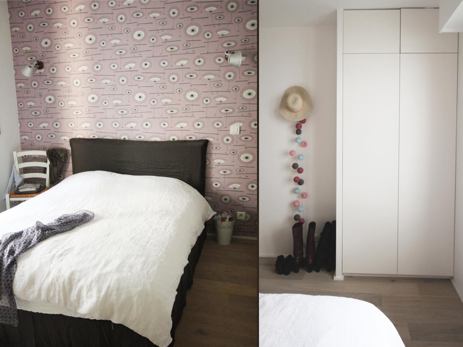 Déco Chambre Parentale Moderne Et Cocooning - #chambre dedans