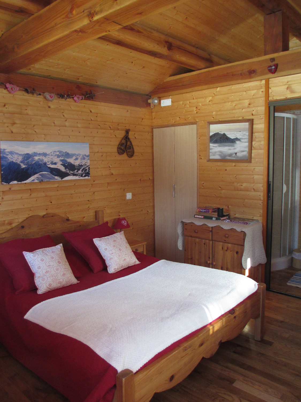 La Datcharle | Chambres D'Hôtes Savoie - Grand Revard avec Chambre D Hote Chambery