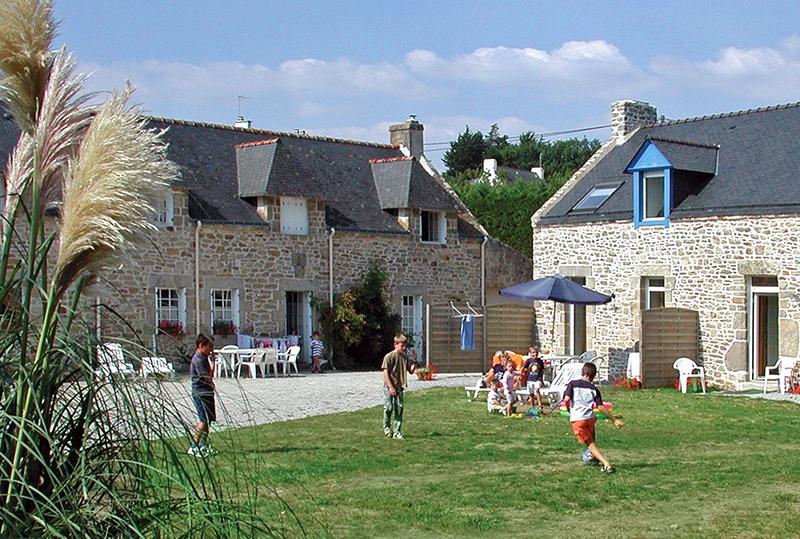 La Longère Gîte Pour 8 Personnes - Baden Golfe Du Morbihan destiné La Longere De Mane Tanguy