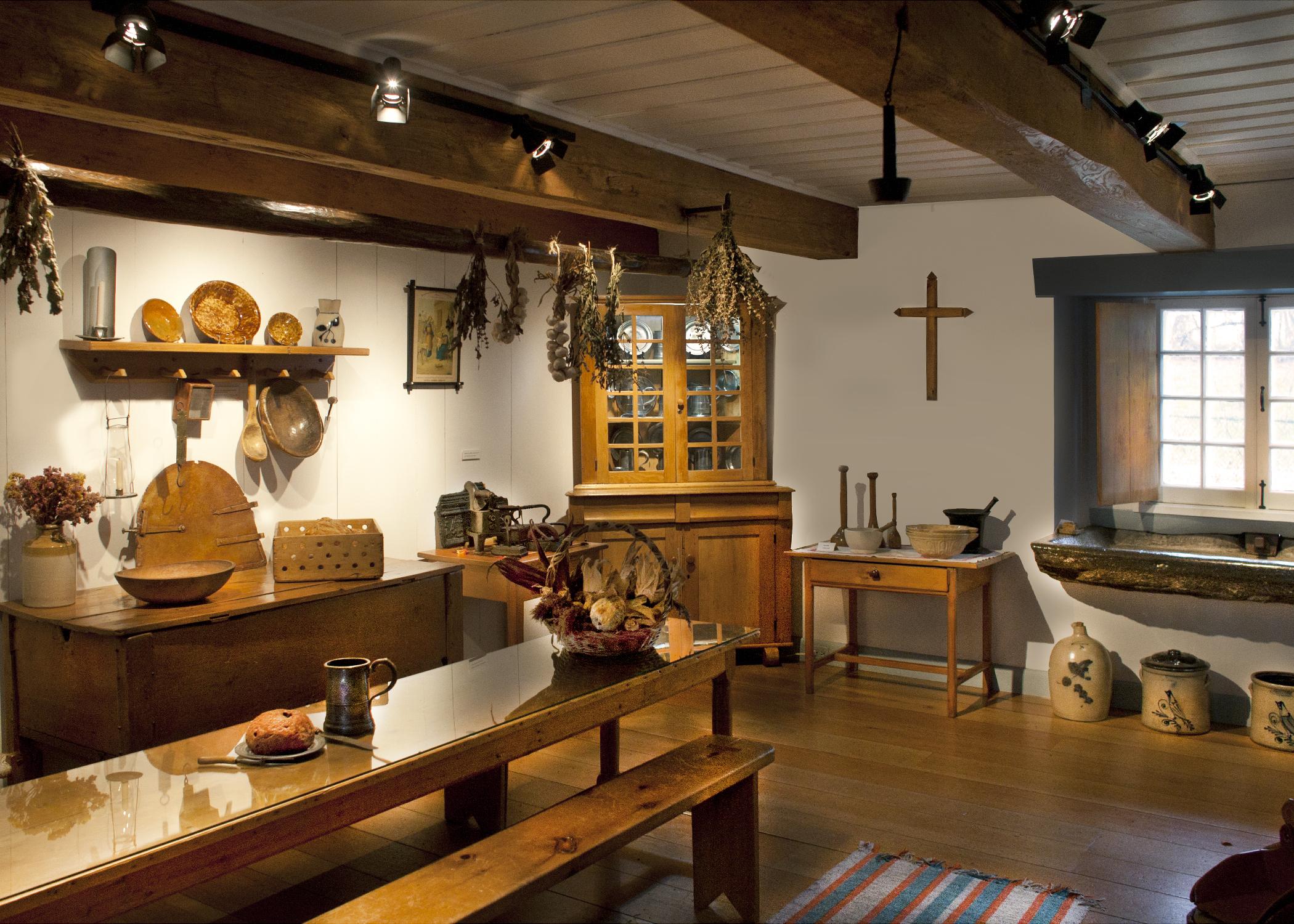 La Maison Saint-Gabriel avec Interieur Delamaison