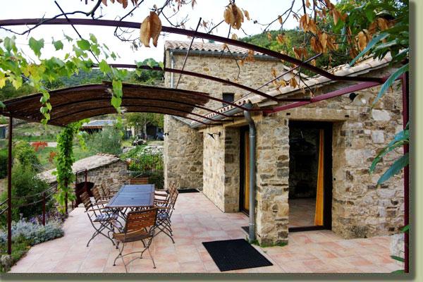 La Maisonnette - Chambres D'Hôtes En Cevennes - La Maison tout Chambre D Hote Cahors