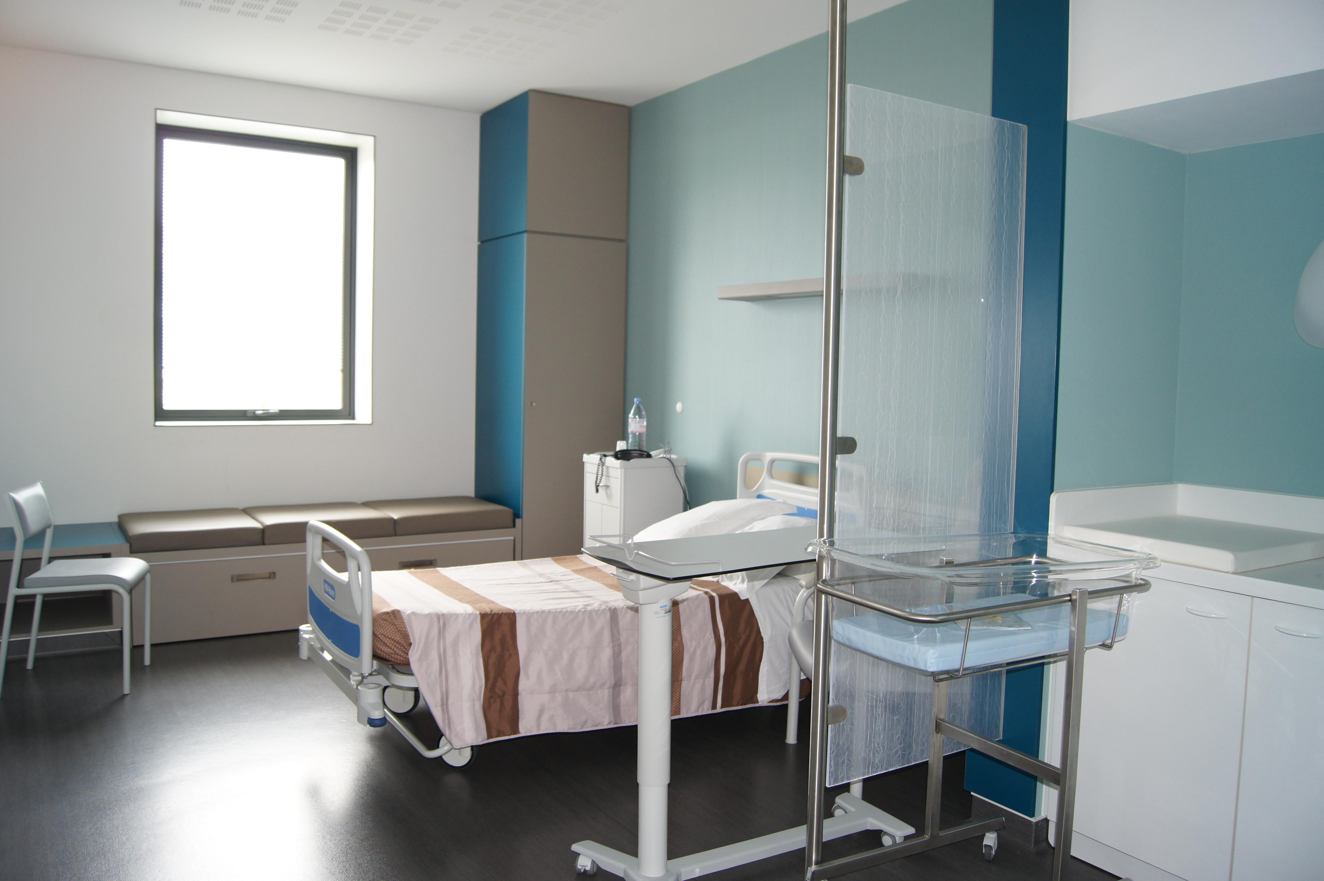 La Maternité En Images | Clinique Belharra concernant Docteur Chambres Bayonne