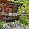 La Photothèque | Les Plus Beaux Jardins | Jardin Style dedans Abri De Jardin Style Japonais