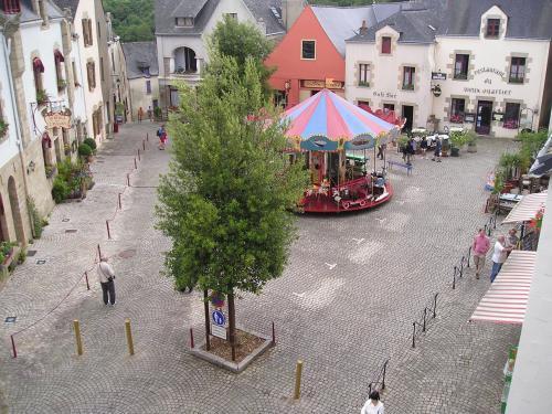 La Roche-Bernard - Tourisme, Vacances & Week-End tout Chambre D Hote La Roche Bernard