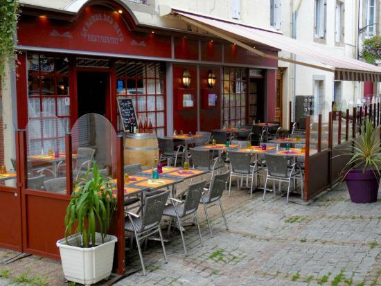 La Ronde Des Mets, Carhaix-Plouguer - Restaurant Avis destiné Location Vacances Carhaix Plouguer