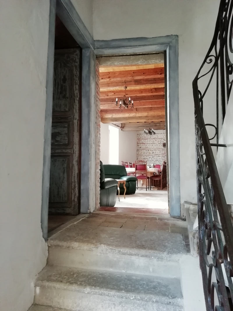 La Tour Mandot : Chambre D'Hote Montluel, Ain destiné Chambre D Hotes Maintenon