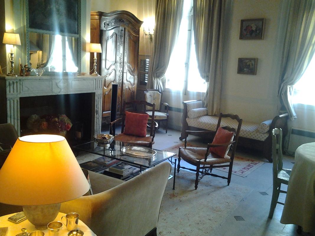 L'Aixoise : Chambre D'Hote Aix-En-Provence, Bouches-Du-Rhône dedans Chambre D Hotes Aix En Provence