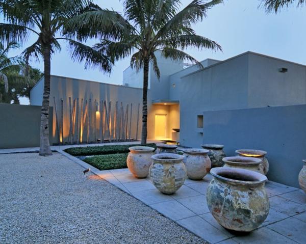 Le Bambou Décoratif Va Faire Des Miracles Pour Votre serapportantà Déco Jardin Bambou
