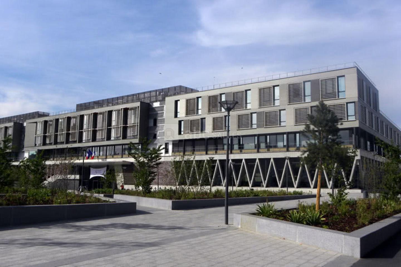 Le Campus Des Métiers - Abc Salles avec Chambre Des Metiers Bobigny
