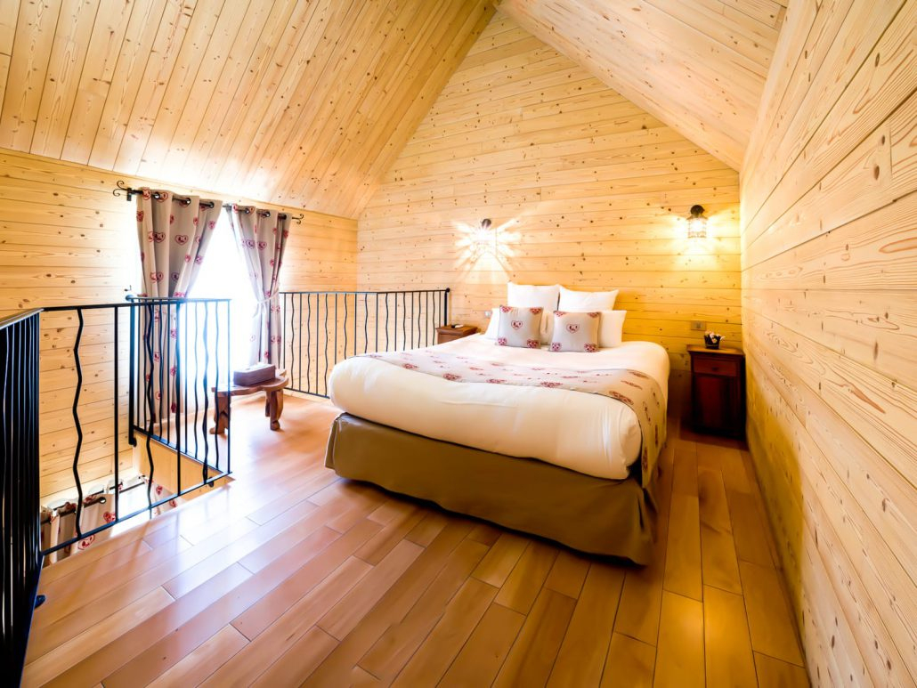 Le Clos Des Vignes • Chambre Avec Jacuzzi Privatif pour Chambre D Hotel Avec Jacuzzi Privé