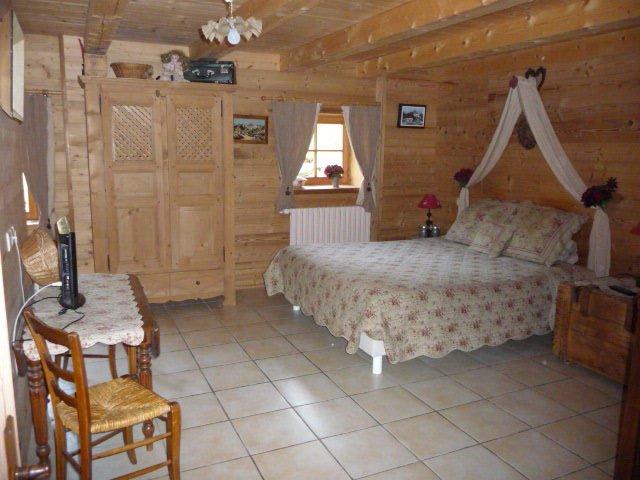 Le Coeur De Marie, Chambre D'Hôte À Flumet, Savoie 73 destiné Chambre D Hote Merlimont