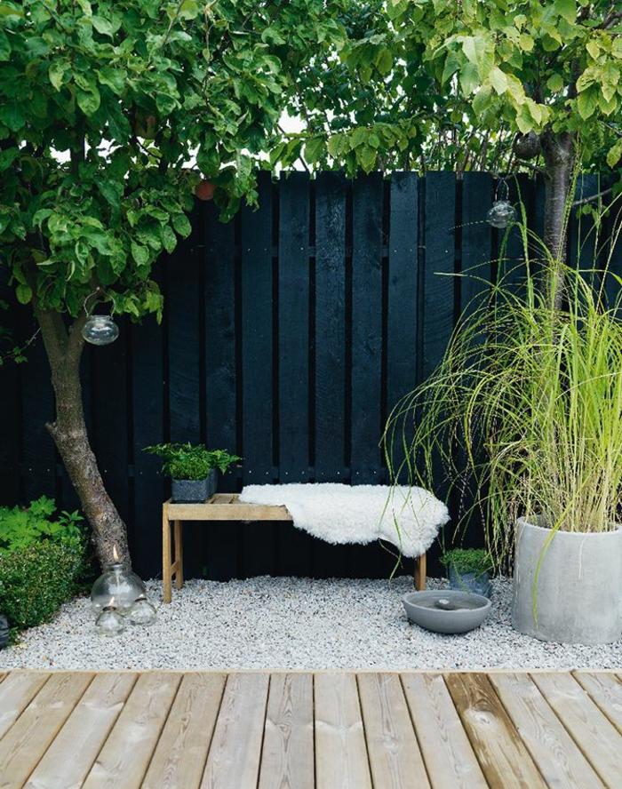Le Jardin Zen Japonais En 50 Images - Archzine.fr à Petit Jardin Zen