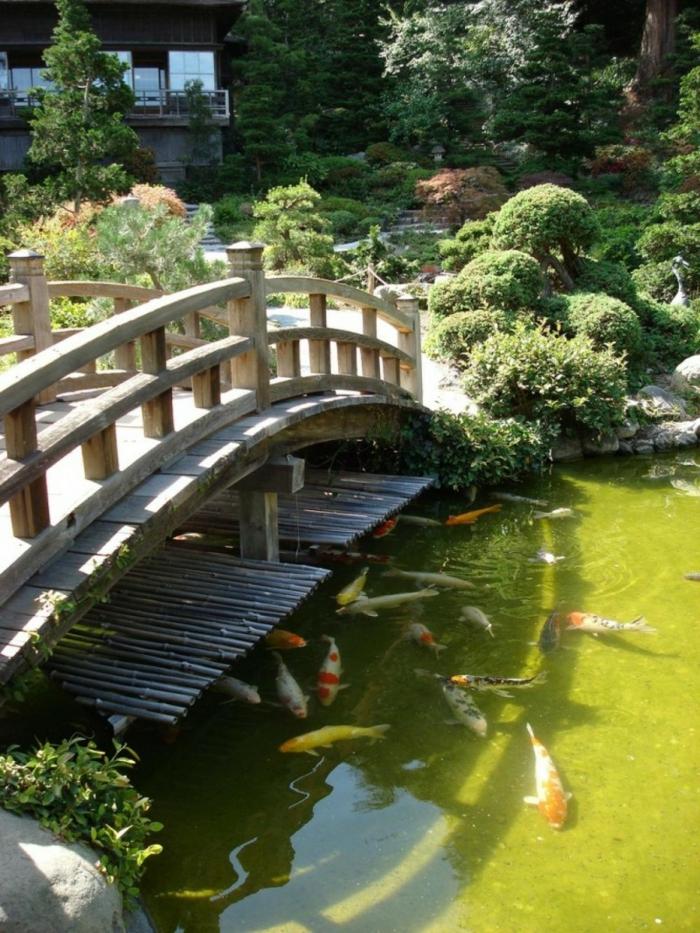 Le Jardin Zen Japonais En 50 Images - Archzine.fr tout Petit Jardin Zen