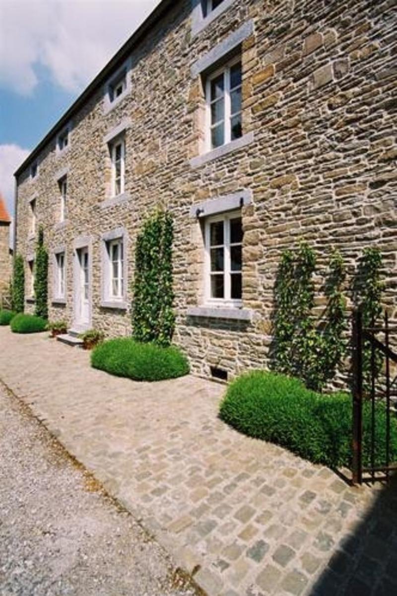 Le Logis : Chambre D'Hote Yvoir, Namur avec Chambre D Hote Severac Le Chateau