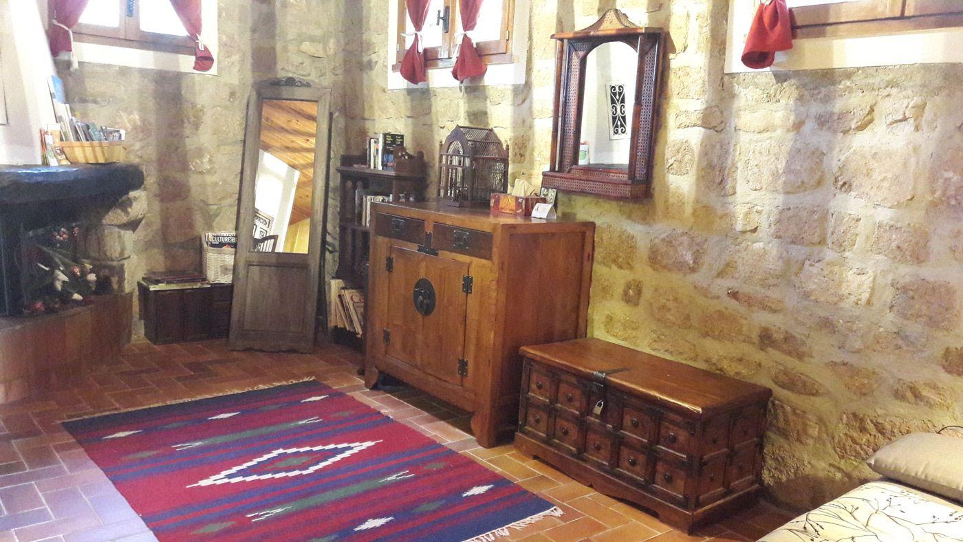 Le Mas Du Tracol – Maison D'hôtes Les Vans (07) | Chambre à Chambre D Hotes Les Vans