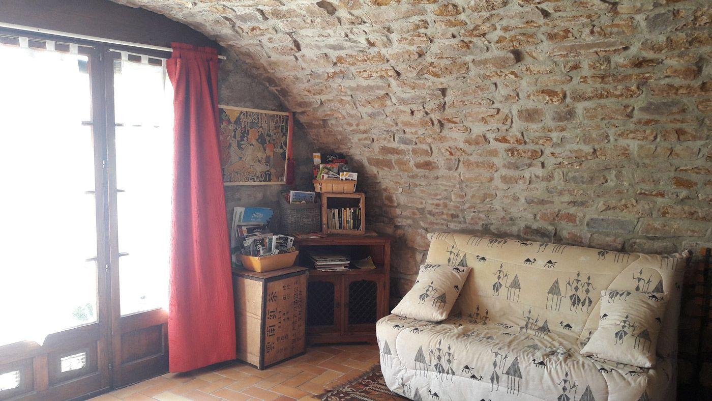 Le Mas Du Tracol – Maison D'hôtes Les Vans (07) | Chambre pour Chambre D Hotes Les Vans