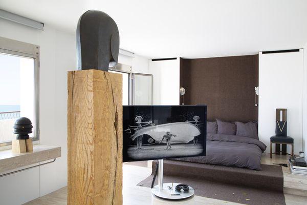 Le Penthouse Vénitien De Rick Owens   Décoration Maison serapportantà Venus Et Judes Meubles