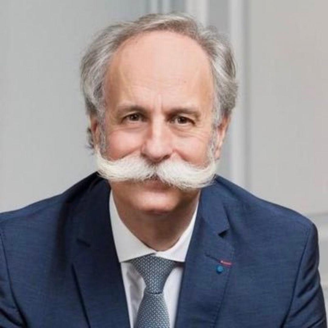 Le Président Des Chambres Des Métiers D'alsace Bernard intérieur Chambre Des Métiers D Alsace
