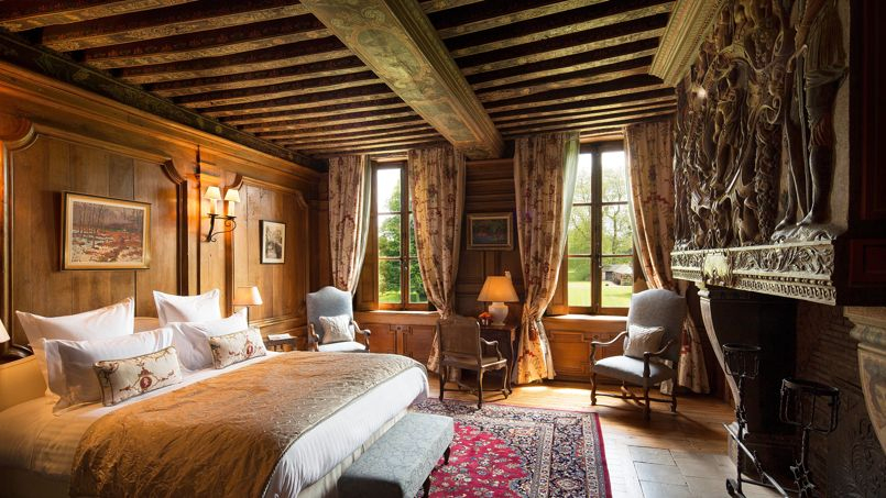 Les 300 Plus Belles Chambres D'Hôtes 2013-2014 à Chambre D Hote Guérande