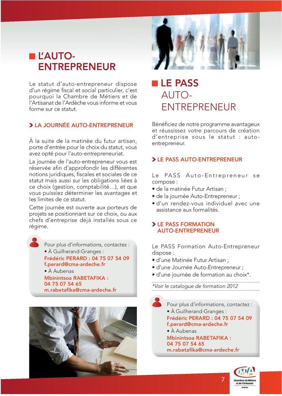 Les Avantages Des Métiers Artisanaux - Artisanat Et intérieur Stage Chambre Des Métiers