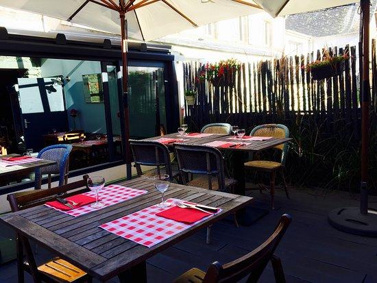 Les Bonnets Rouges, Carhaix-Plouguer - Restaurant Avis tout Location Vacances Carhaix Plouguer