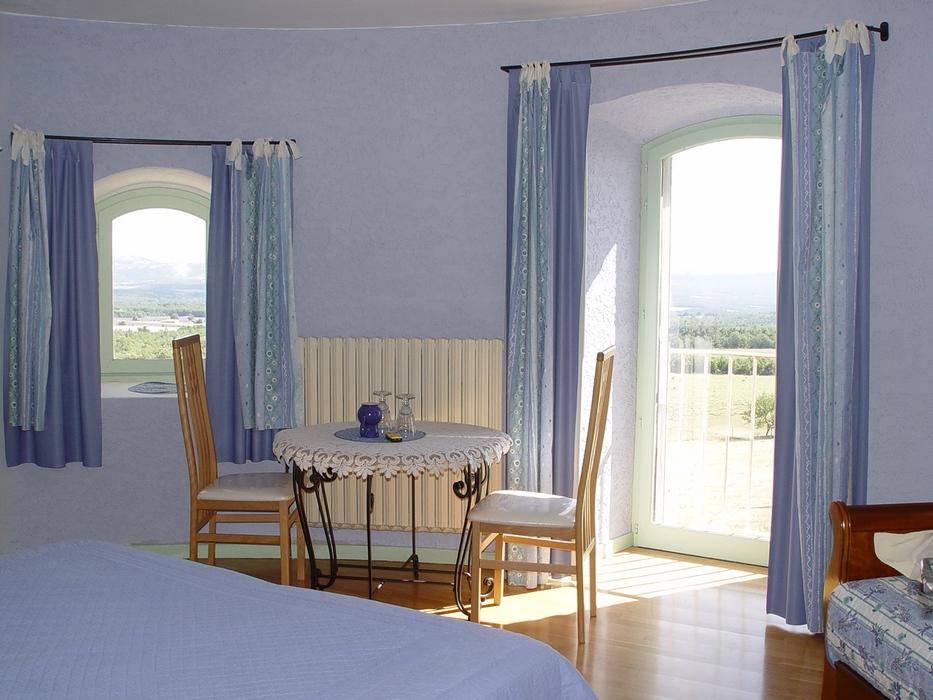 Les Chambres D'hôtes | Chambres D'Hôtes En Provence à Chambre D Hote Cavalaire