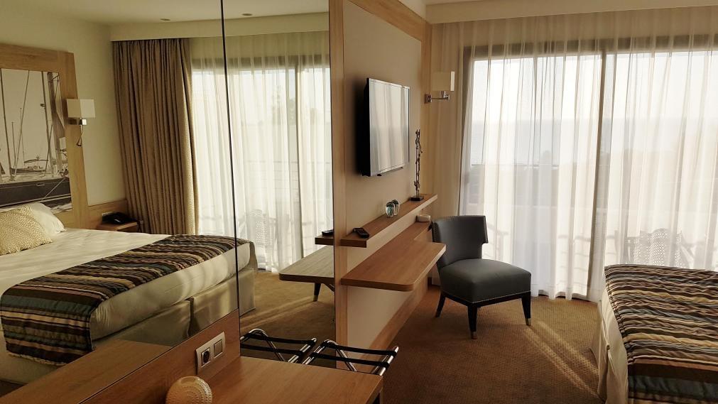 Les Chambres | Hotel Davia À Ile-Rousse avec Chambre D Hote Ile Rousse